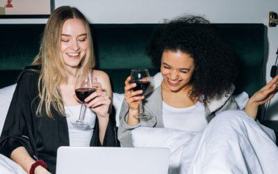 How to Monetize Virtual Wine Tastings