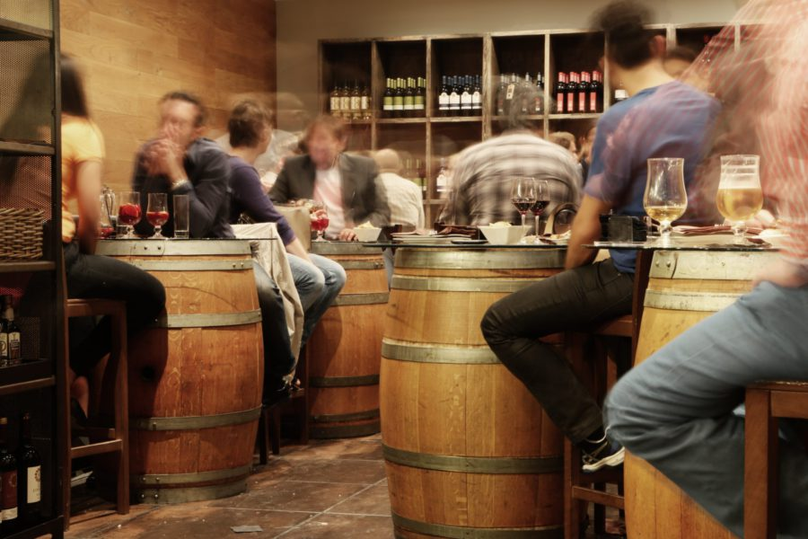 5 Tips for Training Your Servers (To Get More Wine Sales)